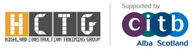 HCTG in partnership with CITB